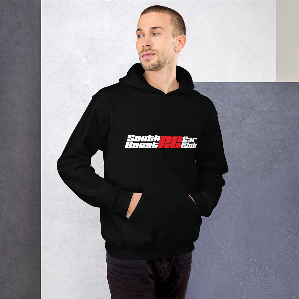 South Coast RC Race Hoodies