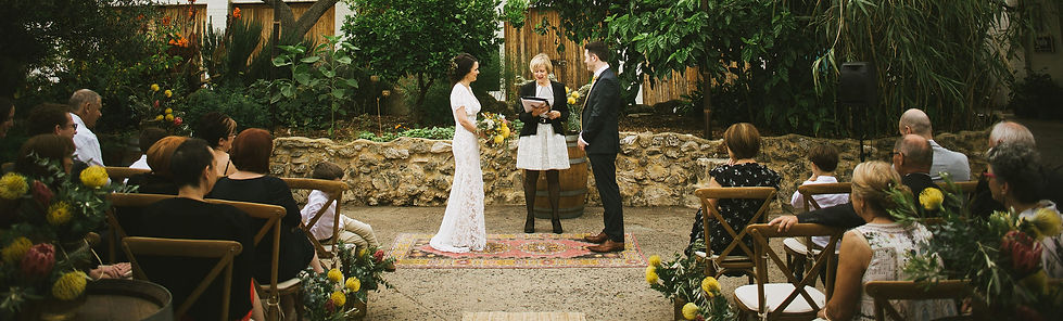 Weddings | Perth | Perth City Farm