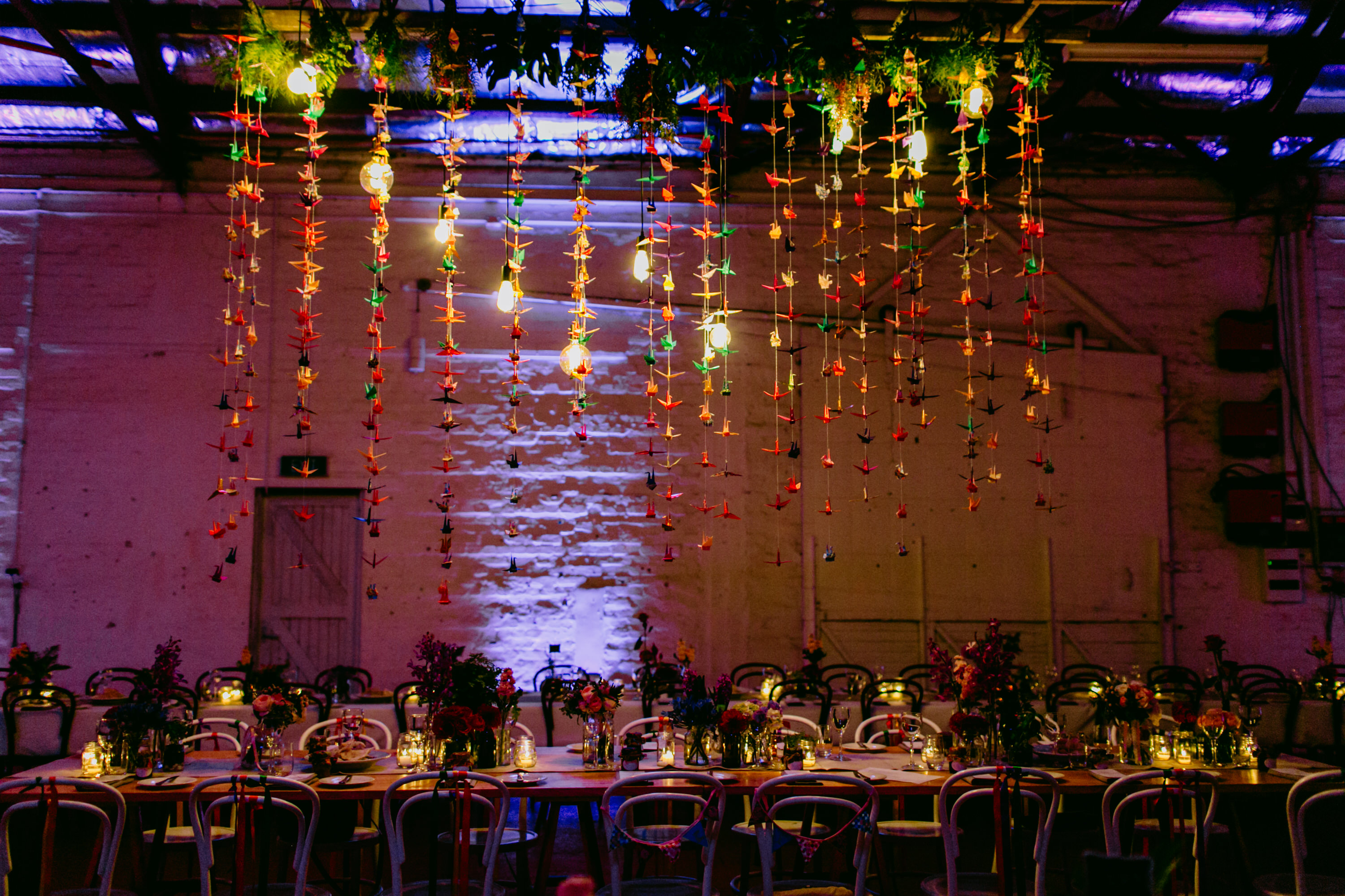 Aimee Claire Photography, Studio Event Design