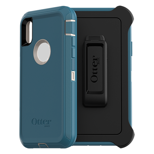 OtterBox Defender Case for Apple iPhone XR - Big Sur