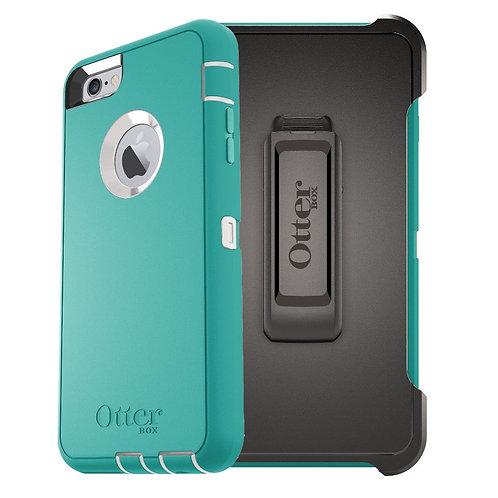OtterBox Defender Case for Apple iPhone 6s / 6 - Seacrest
