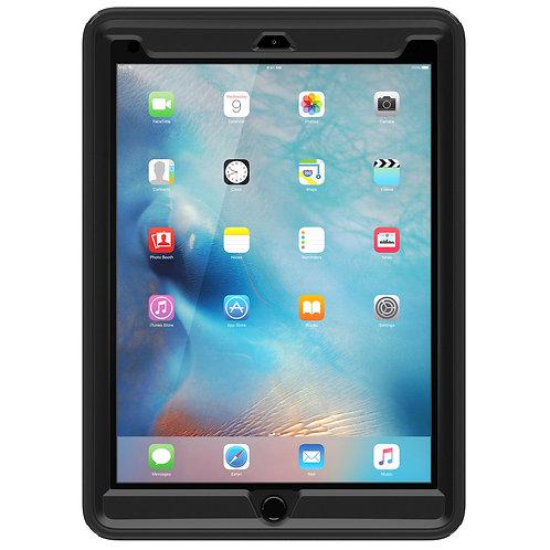 OtterBox Defender Case for Apple iPad Pro 9.7 - Black