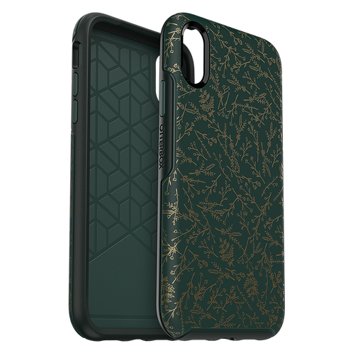 OtterBox Symmetry Case for Apple iPhone XR - Play The Field