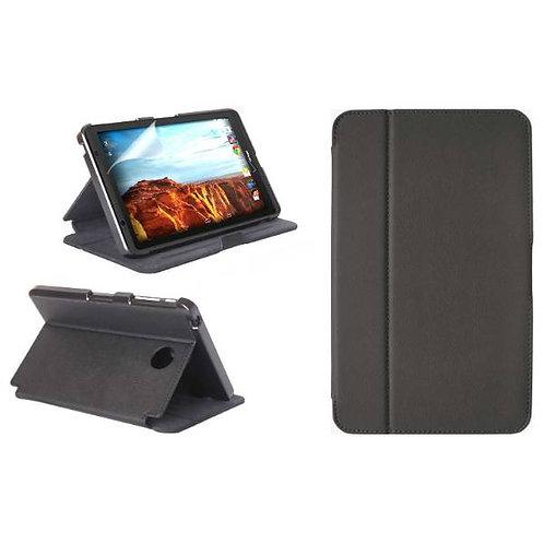 Verizon Ellipsis 8 Rome Tech OEM Folio Case w/Stand - Black