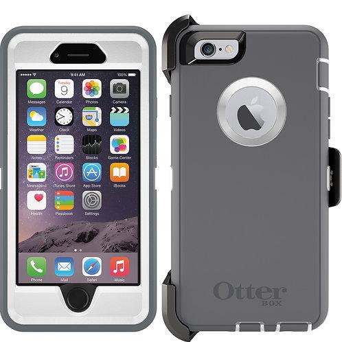 OtterBox Defender Case for Apple iPhone 6s / 6 - Glacier