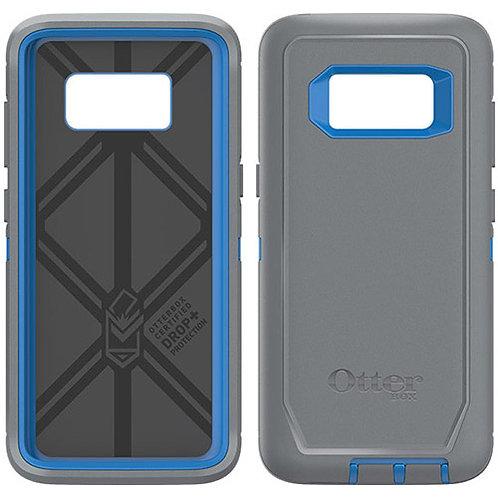 OtterBox Defender Case for Samsung Galaxy S8 - Marathoner