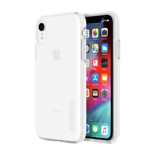 Incipio DualPro Case for Apple iPhone XR - Clear