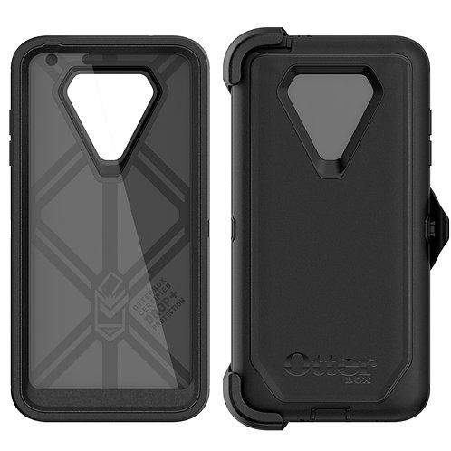 OtterBox Defender Case for LG G6 - Black