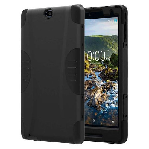 Verizon Ellipsis 8 HD Rome Tech OEM Rugged Case - Black