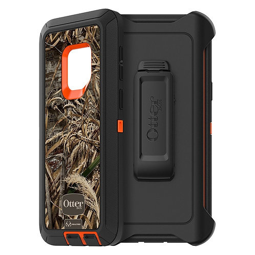 OtterBox Defender Case for Samsung Galaxy S9 - Realtree Max 5