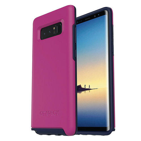 OtterBox Symmetry Case for Samsung Galaxy Note 8 - Mix Berry Jam