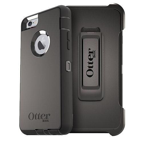 OtterBox Defender Case for Apple iPhone 6s Plus / 6 Plus - Black