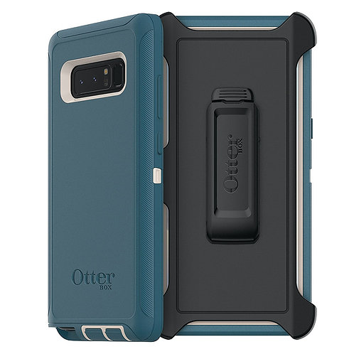 OtterBox Defender Case for Samsung Galaxy Note 8 - Big Sur