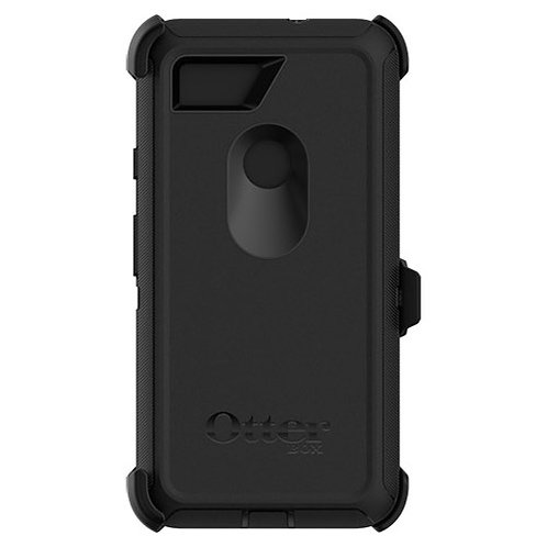 OtterBox Defender Case for Google Pixel 2 XL - Black