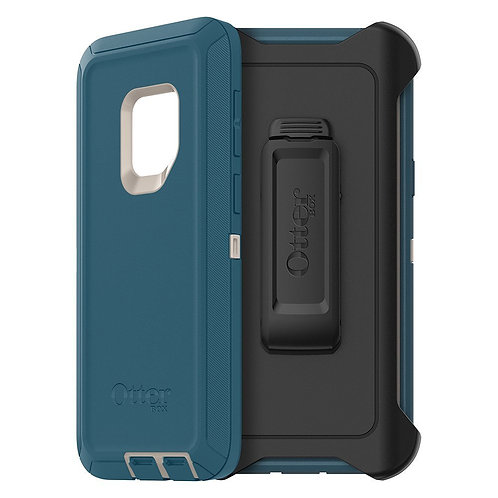 OtterBox Defender Case for Samsung Galaxy S9 - Big Sur