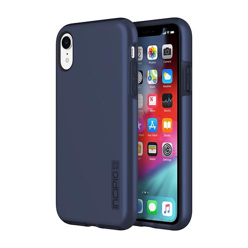Incipio DualPro Case for Apple iPhone XR - Midnight Blue