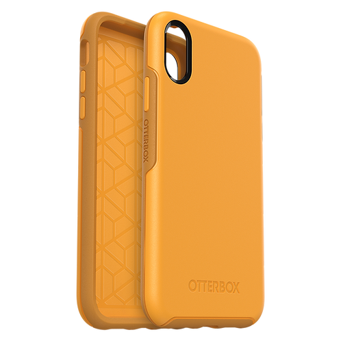 OtterBox Symmetry Case for Apple iPhone XR - Aspen Gleam