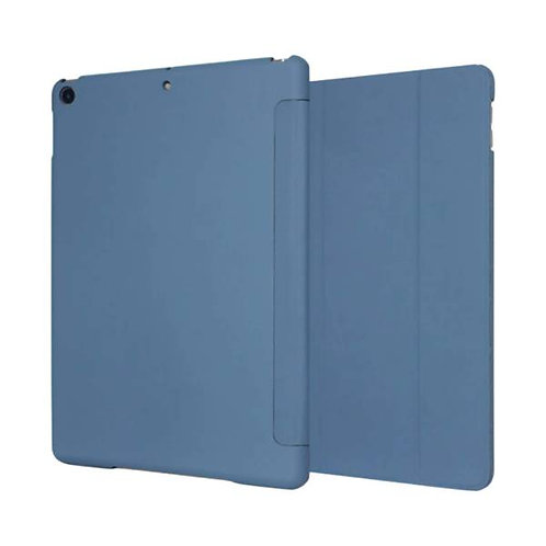 Apple iPad 9.7 (2017 / 2018) Rome Tech OEM Folio Case - Blue