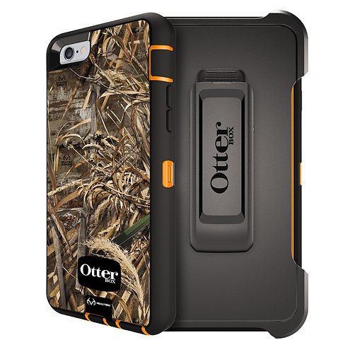 OtterBox Defender Case for Apple iPhone 6s / 6 - Realtree Max 5