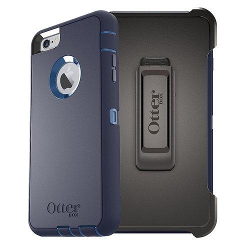 OtterBox Defender Case for Apple iPhone 6s / 6 - Indigo Harbor