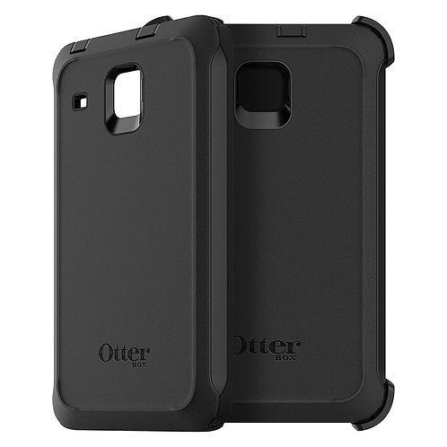 OtterBox Defender Case for Samsung Galaxy Tab E 8.0 (2018 / 2017) - Black