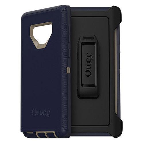OtterBox Defender Case for Samsung Galaxy Note 9 - Dark Lake