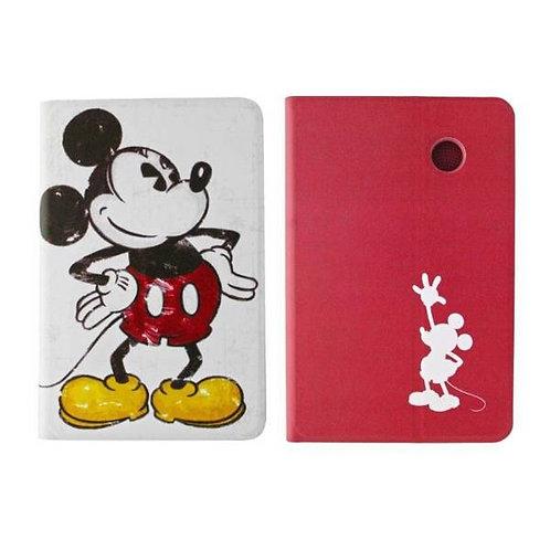 Ellipsis 7 Verizon OEM Mickey Mouse Licensed Folio Case - Mickey