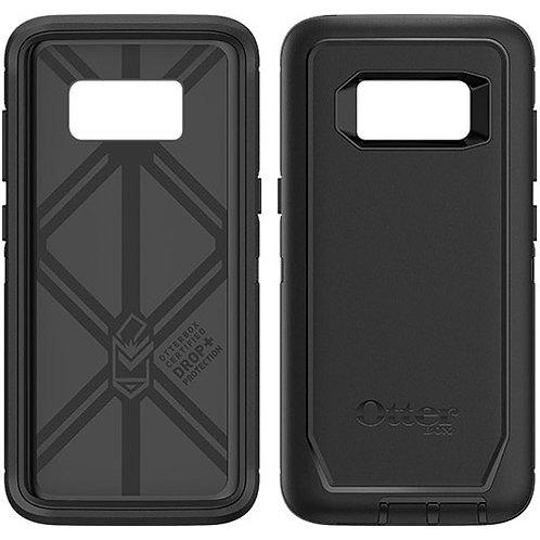 OtterBox Defender Case for Samsung Galaxy S8 - Black