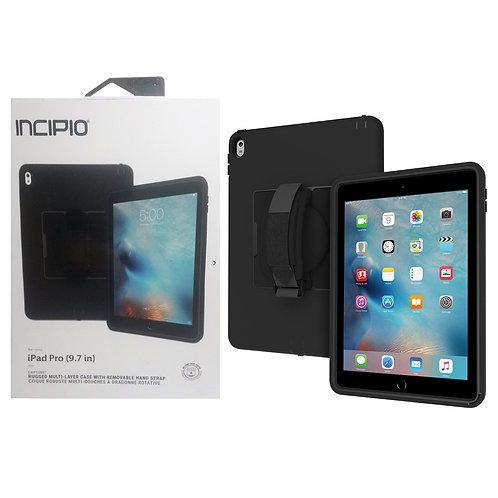Apple iPad Pro 9.7 Incipio Capture Case with Hand Strap - Black