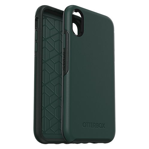 OtterBox Symmetry Case for Apple iPhone XR - Ivy Meadow