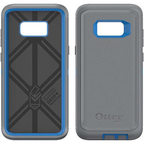 OtterBox Defender Case for Samsung Galaxy S8 Plus - Marathoner