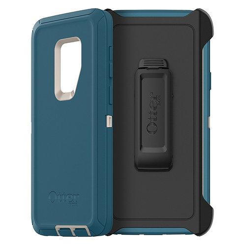 OtterBox Defender Case for Samsung Galaxy S9 Plus - Big Sur