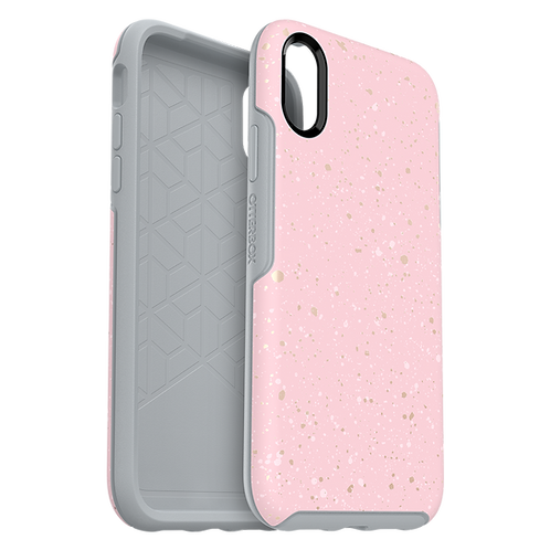 OtterBox Symmetry Case for Apple iPhone XR - On Fleck