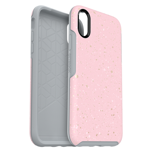 the best attitude c6a75 50cfa OtterBox Symmetry Case for Apple iPhone XR - On Fleck