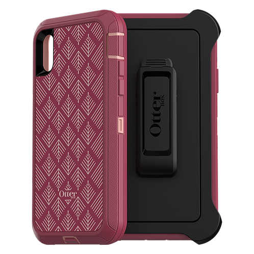 OtterBox Defender Case for Apple iPhone XR - Happa
