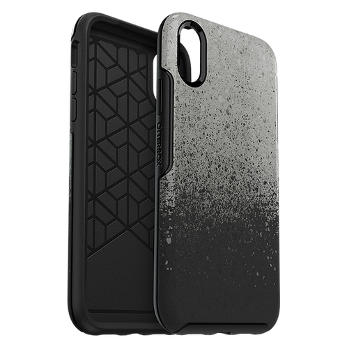 OtterBox Symmetry Case For Apple iPhone XR - Ashed For It