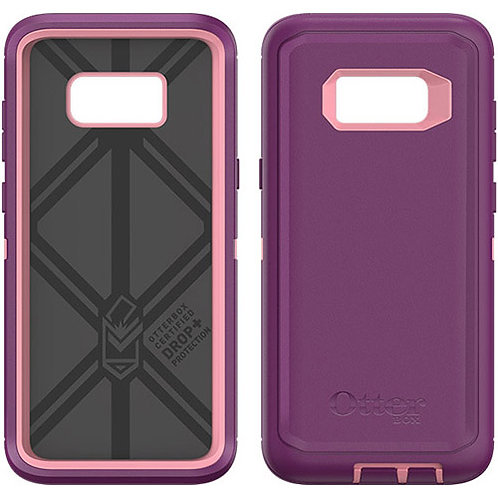 OtterBox Defender Case for Samsung Galaxy S8 Plus - Vinyasa