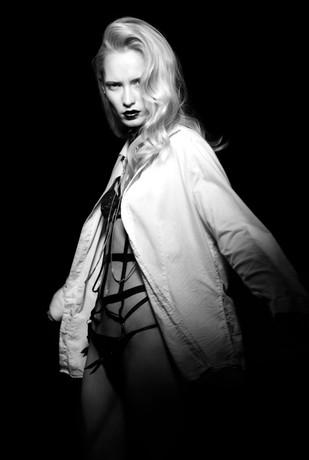 Editorial by Marta Forgione photography