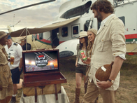 Dos Equis Realtime ESPN Ad