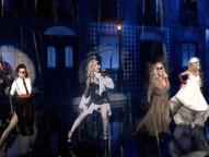 BBMA Madonna Holograms