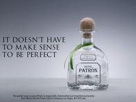 Patron Realtime Ad