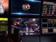 ESPN Ad Sales Unit