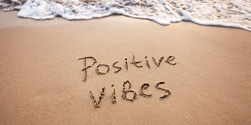 Understanding Toxic Positivity: A Workshop for Optimists