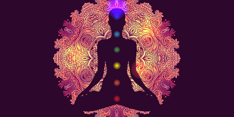 A Chakra Guide to Becoming