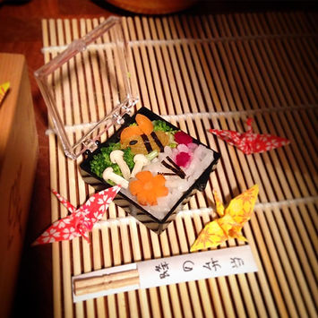 Small Foods Party Bento Box