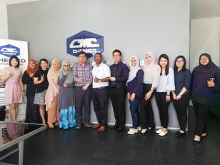 Innovation Seminar in Malaysia