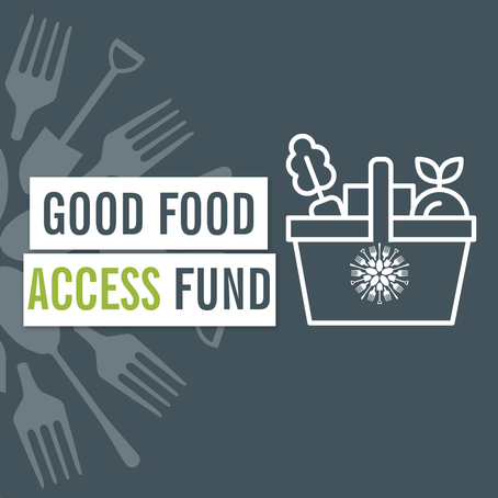 The Good Food Access Fund