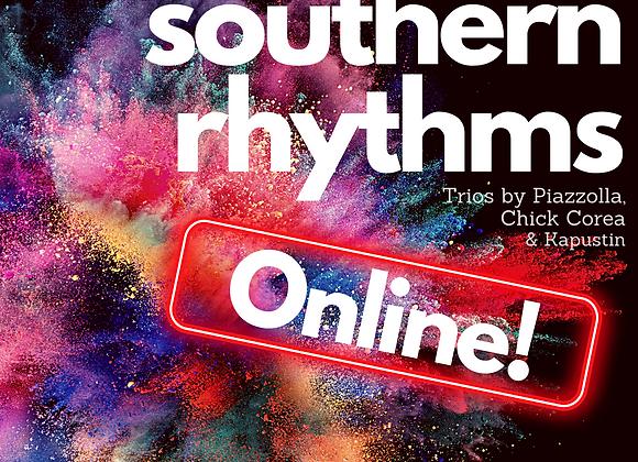 Southern Rhythms on YouTube!