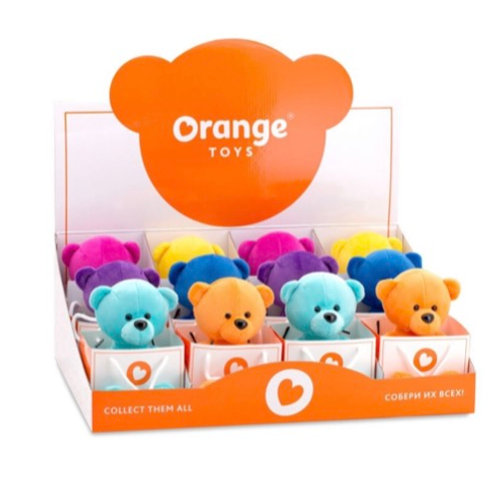 МЕЧЕ ИЗНЕНАДА от Orange Toys