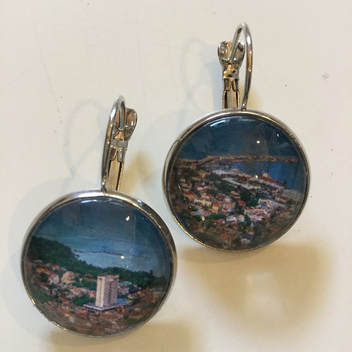 Boho Handmade Earrings